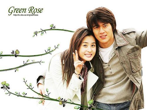 جميع حلقات مسلسل الكوري :: الوردة